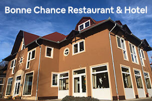 Bonne Chance Restaurant & Hotel