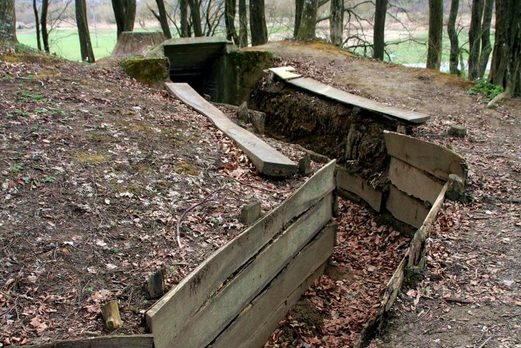 Lovászi bunkertúrák