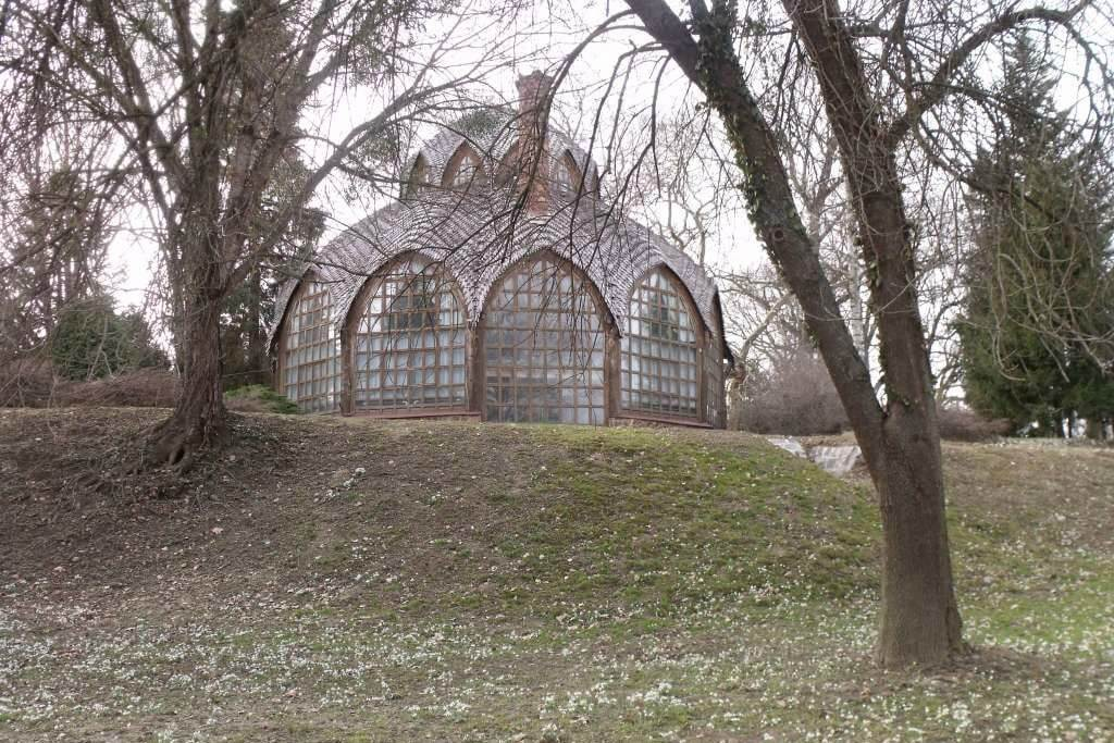 Kastélypark - Letenye