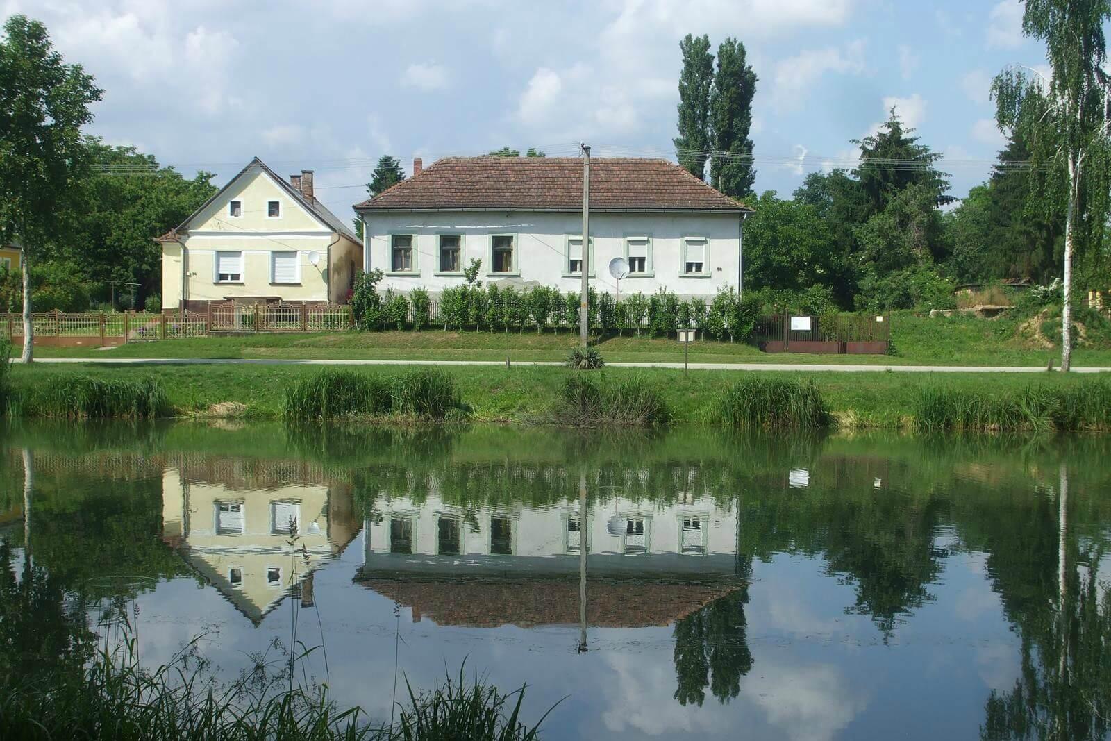 Kerka-Mente Natúrpark - Kerkaszentkirály