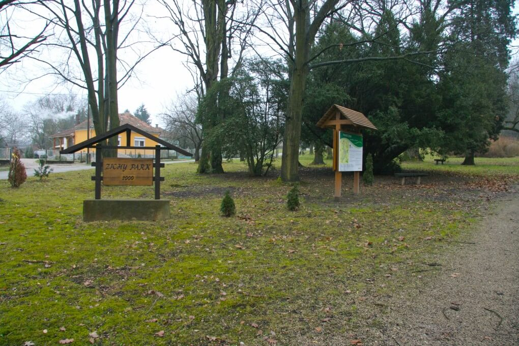 Surdi arborétum és pihenőpark