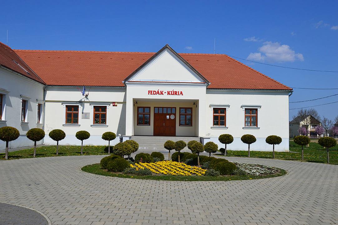 Fedák Sári Kúria