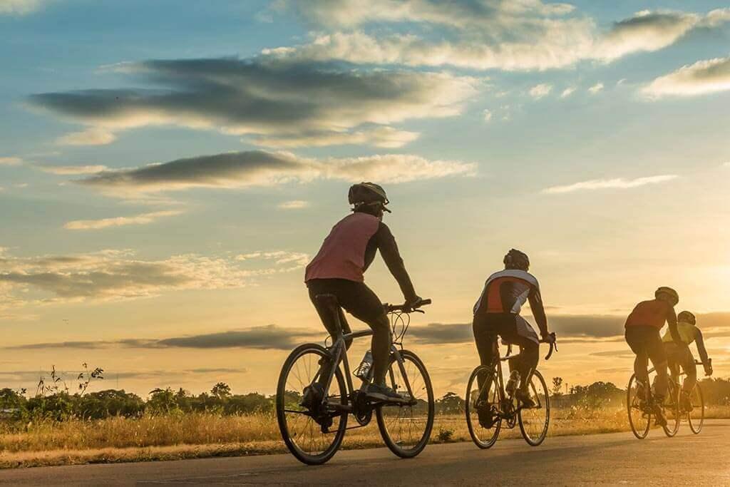Két keréken Muraföldén - kerékpárutak
