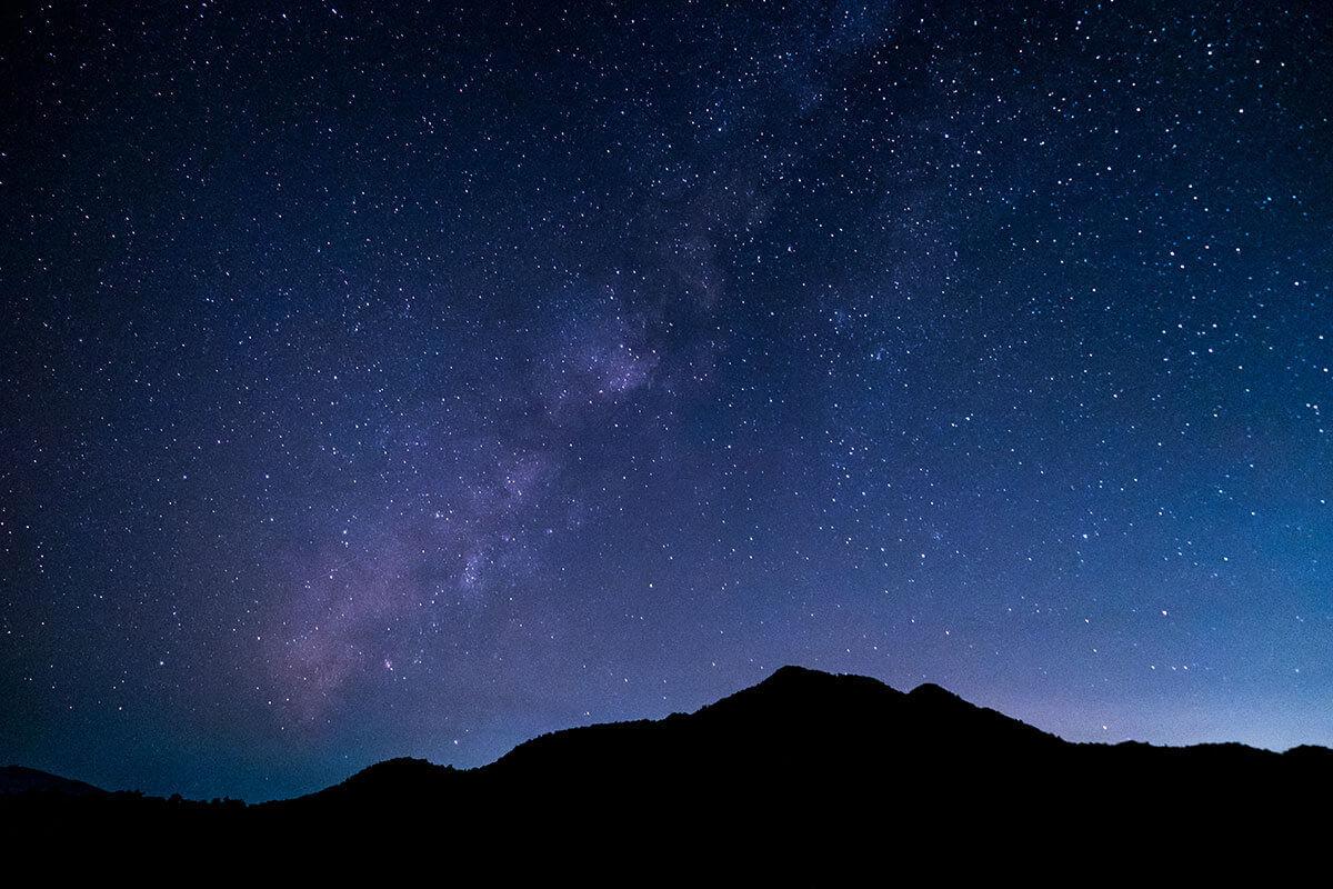 Csillagvizsgálók - Nagykanizsa és Becsehely, Tejút