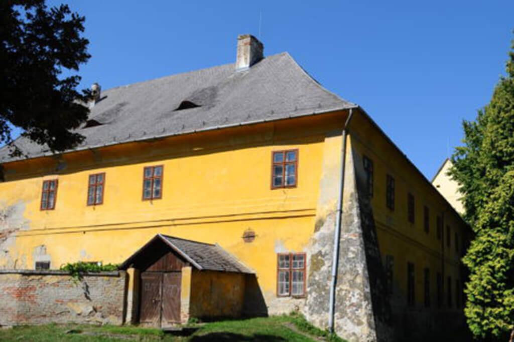 Ferences kolostor - Nagykanizsa