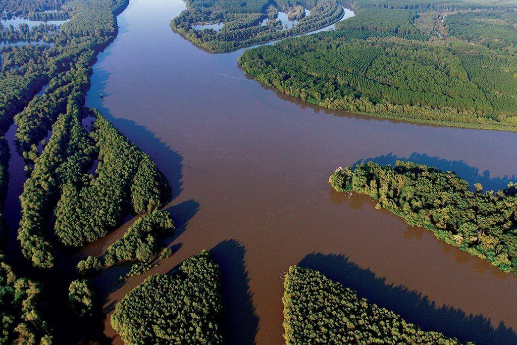 Mura-Dráva-Duna Bioszféra Rezervátum
