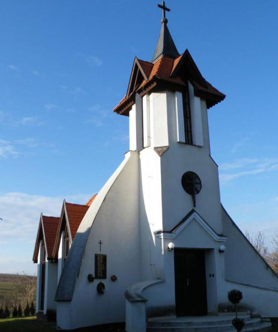 pordefolde-jezus-szive-templom
